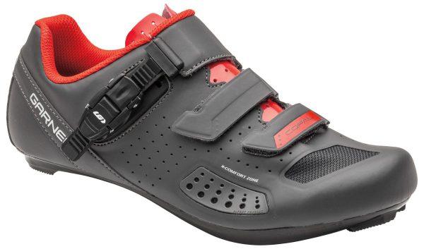 Велотуфли Garneau Copal II 359 Black-Red