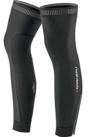 Утеплители ног Garneau Wind Pro 2 Zip Leg Warmers 020 Black