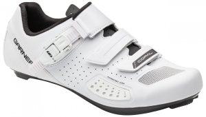 Велотуфли Garneau LG Copal 760 White