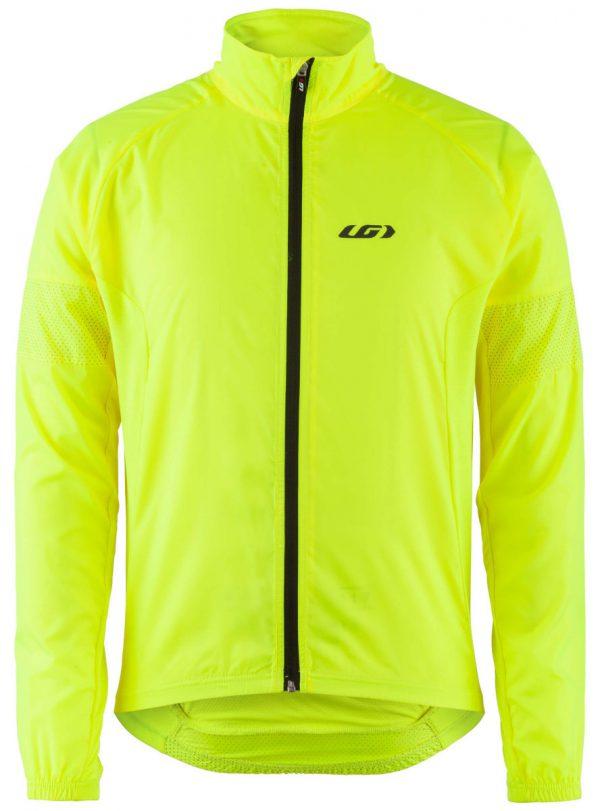 Велокуртка Garneau Modesto 3 Jacket 023-BR Yellow