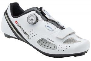 Велотуфли Garneau LG Platinum II – 019 White