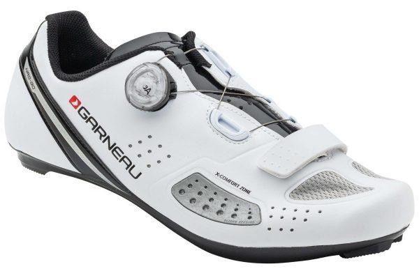Велотуфли Garneau LG Platinum II — 019 White