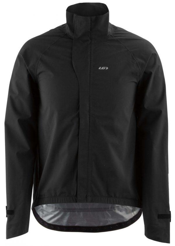Велокуртка Garneau Sleet Wp Jacket 020 Black