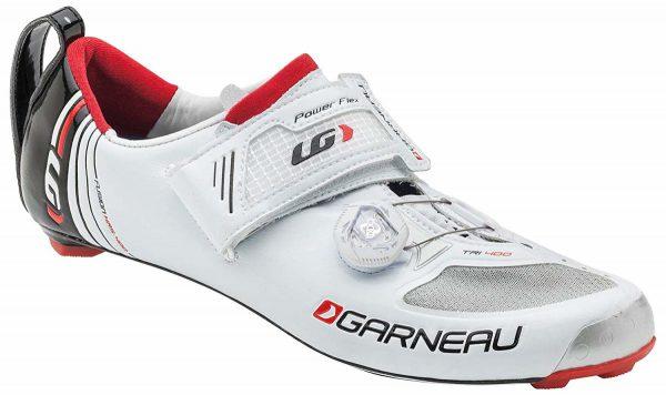 Велотуфли Garneau Tri 400 Shoes 19 White