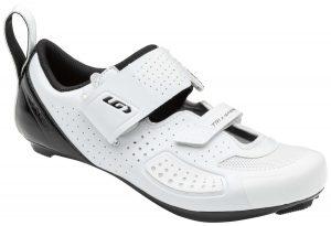 Велотуфли Garneau Tri X-Speed IV 019 White
