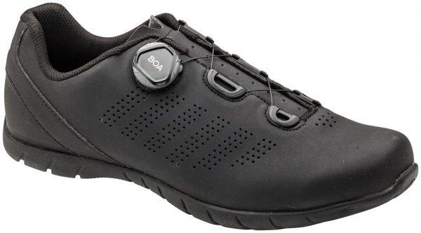 Велотуфли Garneau Venturo 020 Black