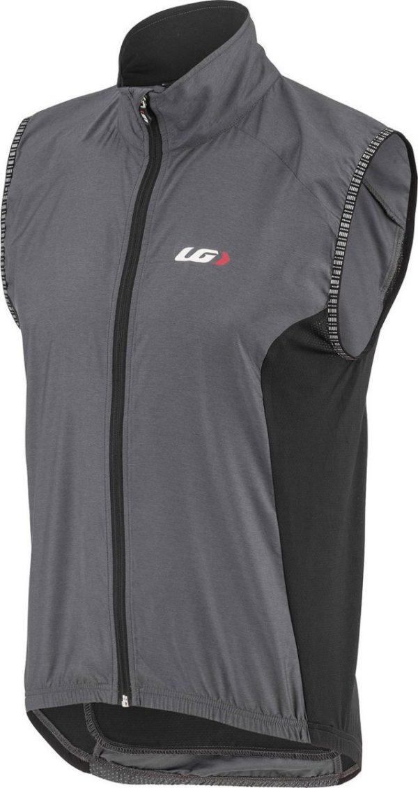 Жилет Garneau Nova 2 Vest 266-Gray/Black