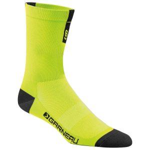 Велоноски Garneau Conti Long 331 (Yellow/Black)