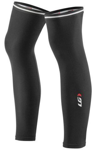 Утеплители ног Garneau Leg Warmers 2 020 Black