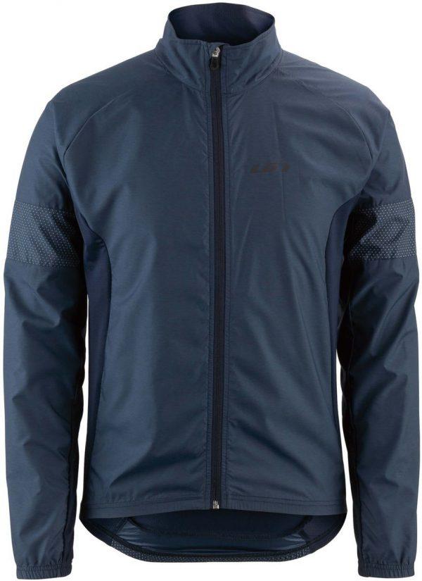 Велокуртка Garneau Modesto 3 Jacket 376-Sarg Sea
