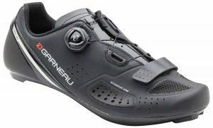 Велотуфли Garneau Platinum II 20 Black