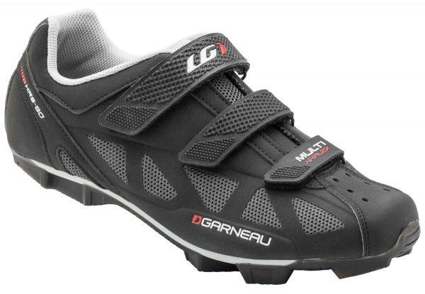 Велотуфли Garneau Multi Air Flex Shoes 20 Black