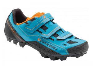 Велотуфли Garneau Gravel Shoes 249 Blue