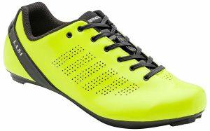 Велотуфли Garneau L.A. 84 Shoes 23 Yellow