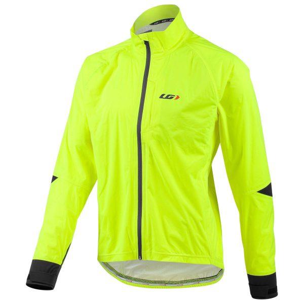 Велокуртка Garneau Commit Wp Jacket 023-Br Yellow