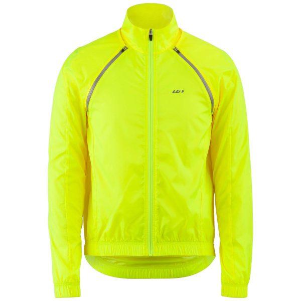 Велокуртка Garneau Modesto Switch Jacket 090