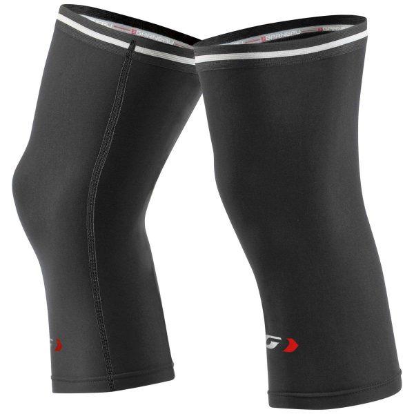 Утеплители ног Garneau Knee Warmers 2 020 Black