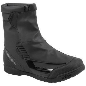 Велотуфли Garneau Mudstone Shoes 020 Black
