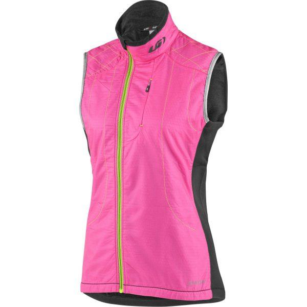 Жилет Garneau Women's Solvi Vest 490-Pink/Black