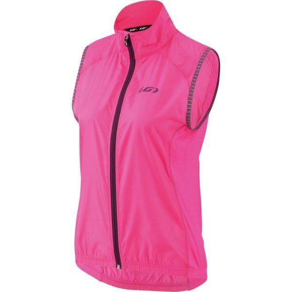 Жилет Garneau Women's Nova 2 Vest 096-Pink Glo