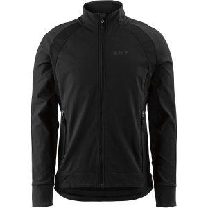 Велокуртка Garneau Dualistic Switch Jacket 020 Black