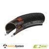 Покрышка Continental Contact Cruiser Reflex, 28″x2.20, 55-622, Wire, SafetySystem Breaker 13190