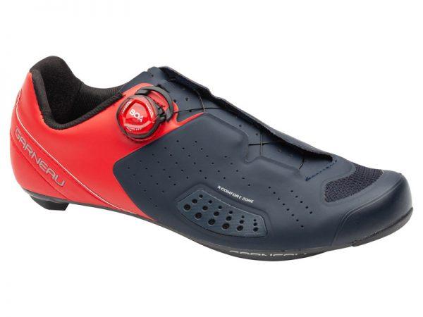 Велотуфли Garneau Carbon LS-100 III — NEW 260 Black-Red