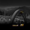 Покрышка Continental Terra Speed ProTection — 28″   700 x 40C   28 x 1.50, черная, складная, skin 13302