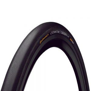 Покрышка Continental Contact Speed, 28″   700 x 28C   28 x 1 5/8 x 1 1/8, черная, не складная, skin
