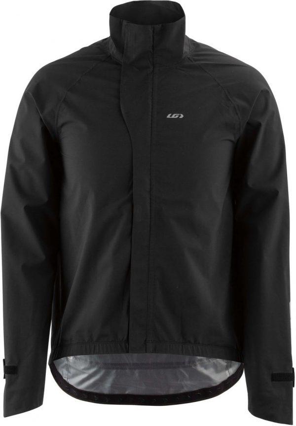 Велокуртка Garneau Sleet Wp Jacket 023 Black