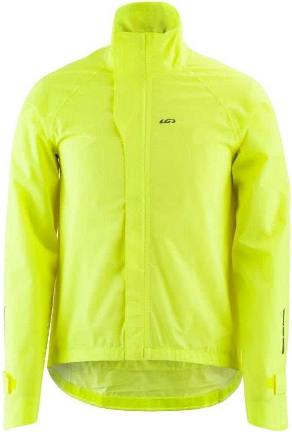 Велокуртка Garneau Sleet Wp Jacket 023 Br Yellow