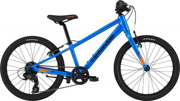 Велосипед 20″ Cannondale QUICK BOYS OS ELB 2021
