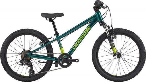 Велосипед 20″ Cannondale TRAIL BOYS OS EMR 2021