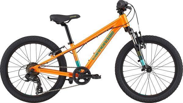 Велосипед 20″ Cannondale TRAIL GIRLS OS CRU 2021