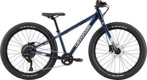 Велосипед 24+» Cannondale CUJO Race OS CML 2021