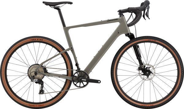 Велосипед 27,5″ Cannondale TOPSTONE Carbon Lefty 3 SGY 2021