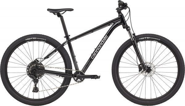 Велосипед 27,5″ Cannondale TRAIL 5 GRA 2021