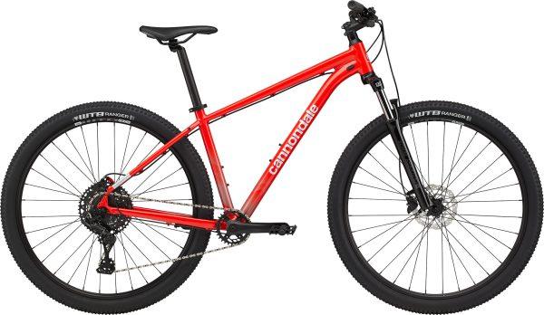 Велосипед 27,5″ Cannondale TRAIL 5 RRD 2021