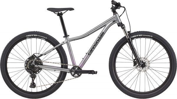 Велосипед 29″ Cannondale TRAIL 5 Feminine LAV 2021