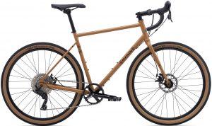 Велосипед 27,5″ Marin NICASIO+ Satin Tan/Black 2021