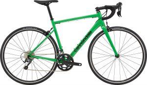 Велосипед 28″ Cannondale CAAD Optimo 2 GRN 2021