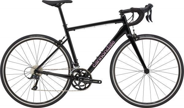 Велосипед 28″ Cannondale CAAD Optimo 3 BLK 2021