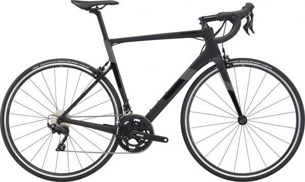 Велосипед 28″ Cannondale SUPERSIX Carbon 105 BBQ 2021