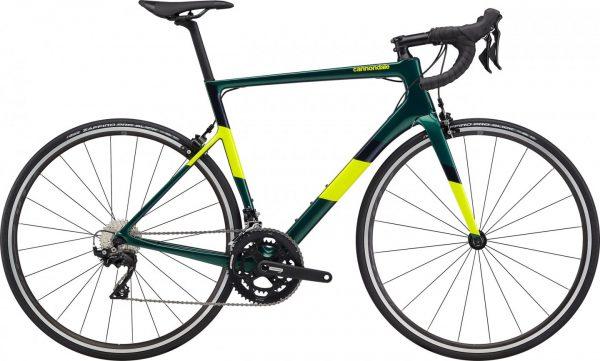 Велосипед 28″ Cannondale SUPERSIX Carbon 105 EMR 2021