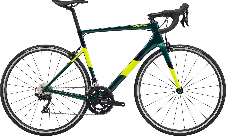 Велосипед Cannondale SUPERSIX Carbon