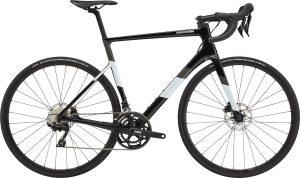 """Велосипед 28"""" Cannondale SUPERSIX EVO Carbon Disc 105 BPL 2021 - М"""