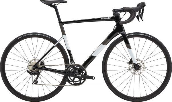 Велосипед 28″ Cannondale SUPERSIX EVO Carbon Disc 105 BPL 2021