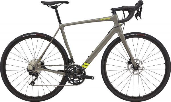 Велосипед 28″ Cannondale SYNAPSE Carbon 105 SGY 2021