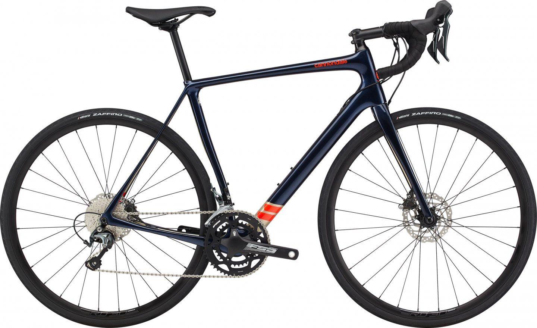 Велосипед Cannondale SYNAPSE Carbon Tiagra