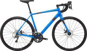 Велосипед 28″ Cannondale SYNAPSE Tiagra ELB 2021